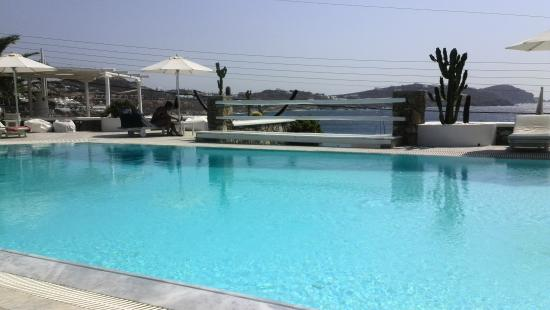 Apollonia Hotel & Resort: Pool