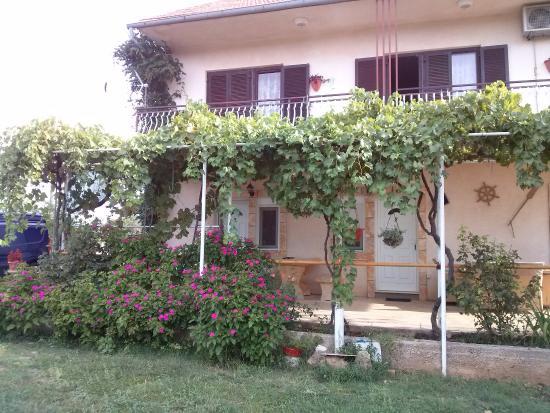 Kaja House Apartments