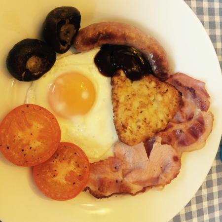 Bed And Breakfast Cubbington Leamington Spa