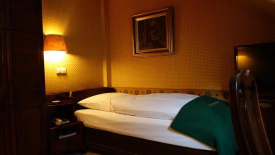 Hotel Garni Mittelweg
