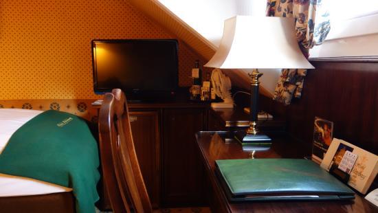Hotel Garni Mittelweg : Номер
