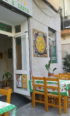 CALIXTO - Palma de Mallorca - Restaurante Especialidad Paella