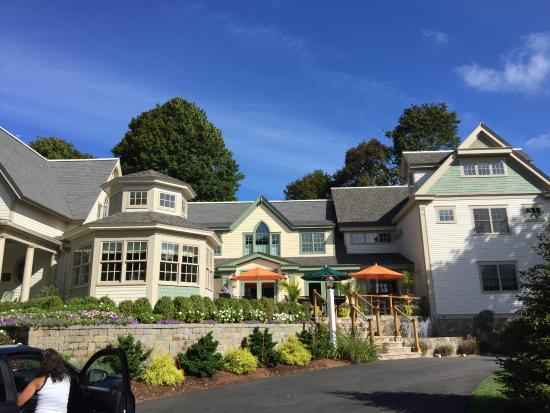 Winstead Inn and Beach Resort: The Inn