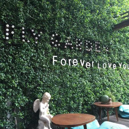 Fly Cupcake Garden - Picture of Fly Cupcake Garden, Ho Chi Minh City ...