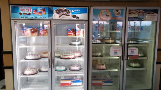 Dairy Queen Small Ice Cream Cake Price