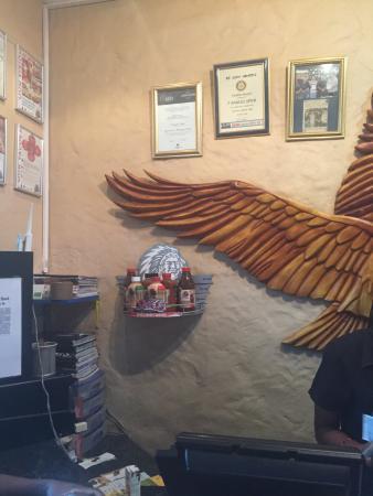 7 Eagles Spur Steak Ranch: 7 Eagles Spur
