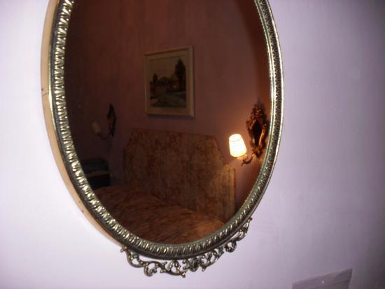 Hotel Cestelli: camera carinissima!