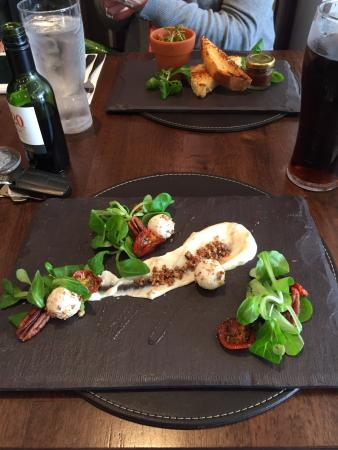 yum food and service amazing sunday lunch with a tasty twist wish them