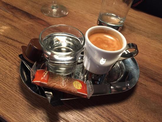 Land-Cafe