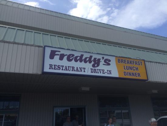 Freddy's Restaurant: photo0.jpg