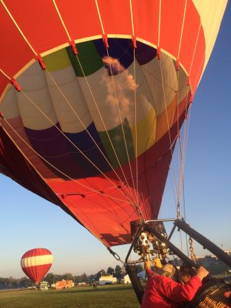 Havnfun Hot Air Ballooning : photo0.jpg