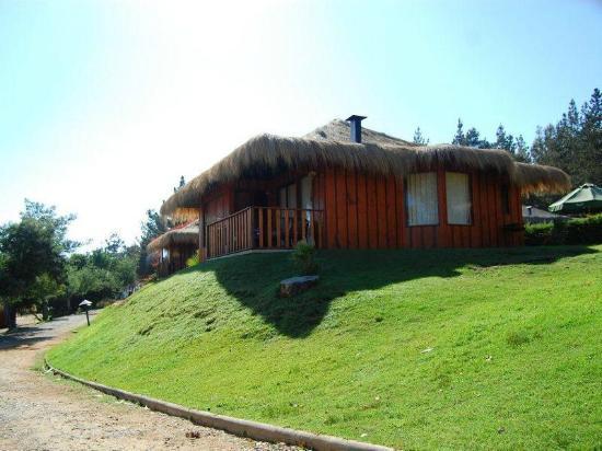 Pao-Pao Cabanas : Cabaña