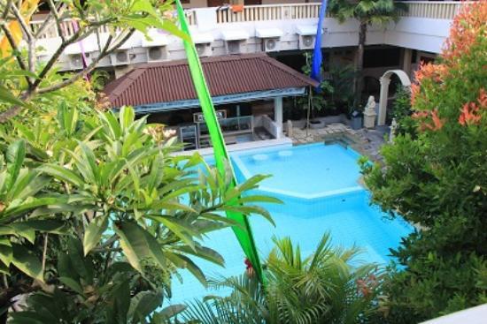 Rosani Hotel: プール