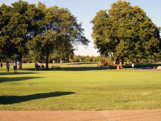Long Hollow Golf Course