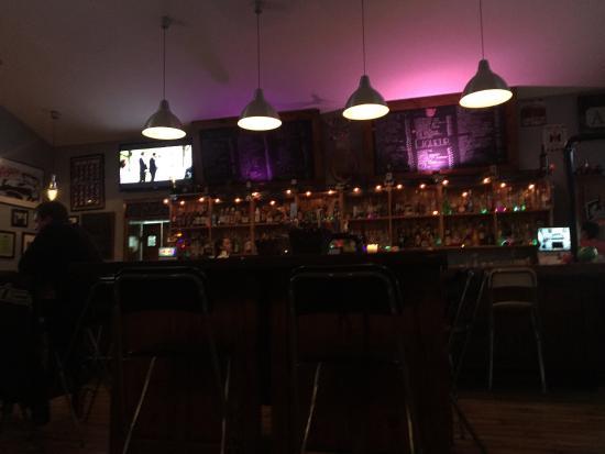 Pub Au Cochon Fume: photo2.jpg