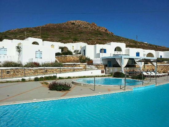 Mediterranean Hotel: Relax e Benessere!