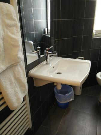 Hotel Moderne: Chambres du Rdc pour personnes handicapées