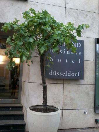 hotel wieland düsseldorf