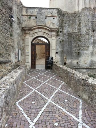 Santa Severina, Italie : Max2