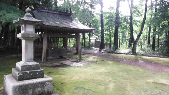 Komikado Shrine
