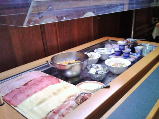 Salle à manger - Picture of Restaurant Victor Hugo, Vianden ...