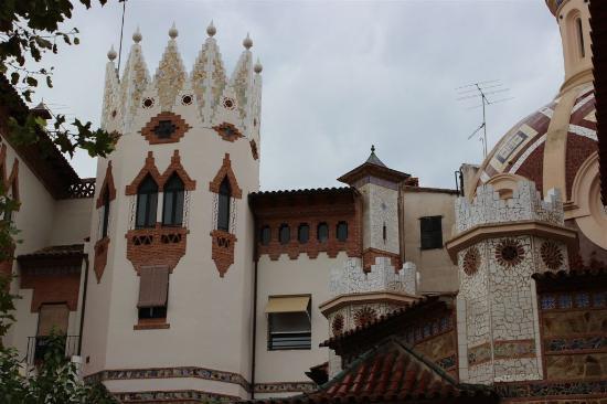 Parochial Rectory