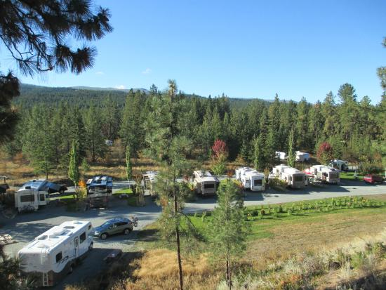 Canyon Farms RV Park