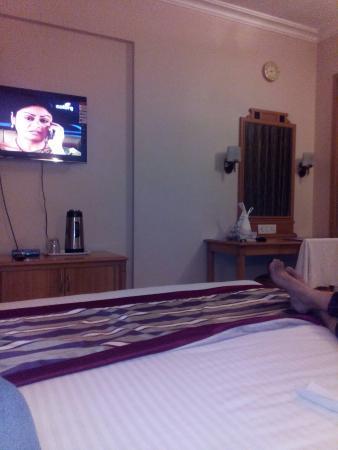 Kalyan Residency : OYO Rooms in tirupati