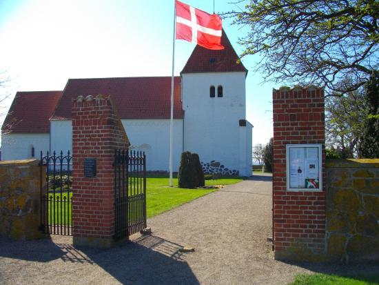 Fejo Kirke