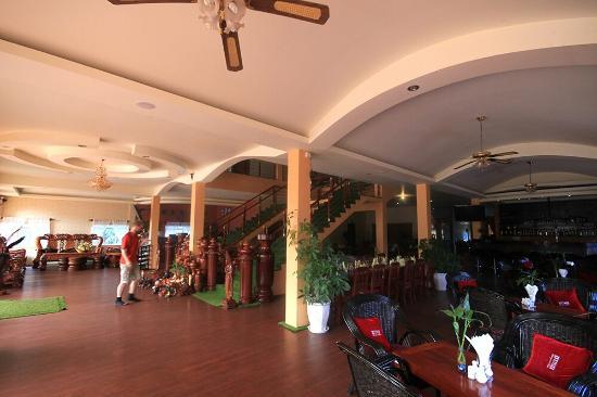 Sol Chheng Guest House & Restaurant