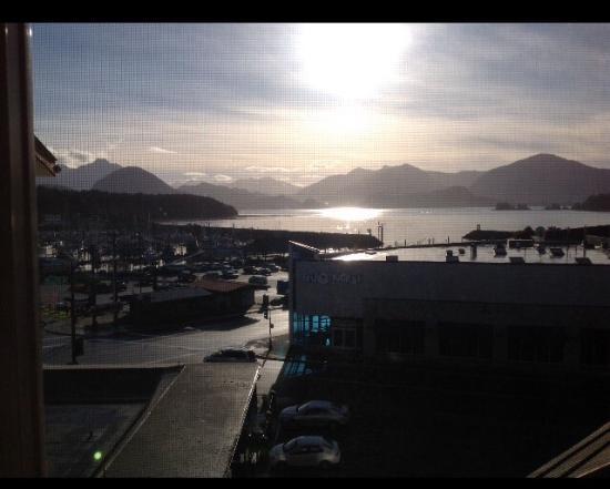 Westmark Sitka Hotel: photo0.jpg