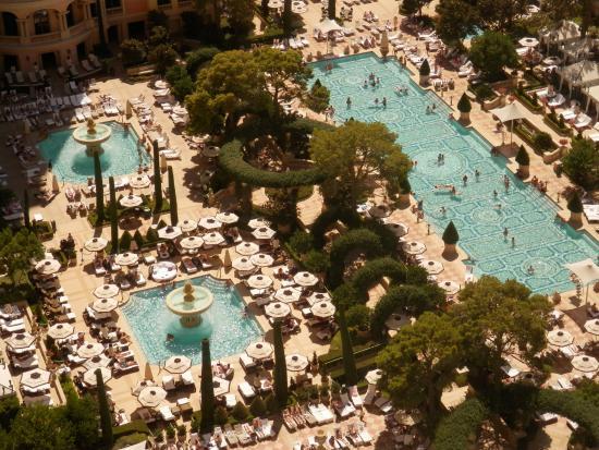Lobby Picture Of Bellagio Las Vegas Las Vegas Tripadvisor