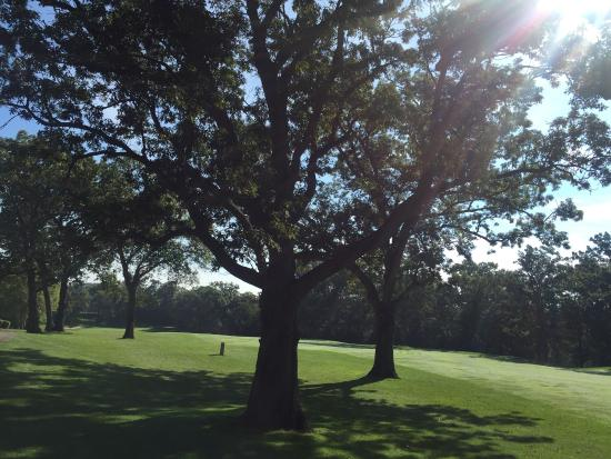 Geneva National Golf Club: Lee Trevino is pretty great