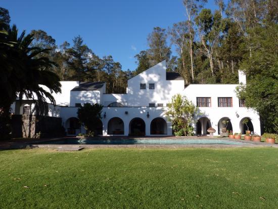 Casa Museo Guayasamin