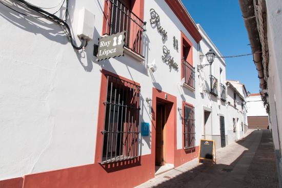 Hostal Casa Ruy Lopez
