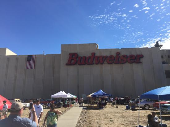 Free Brewery Tours California