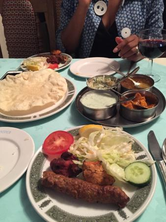 Shensha Balti and Tandoori Restaurant