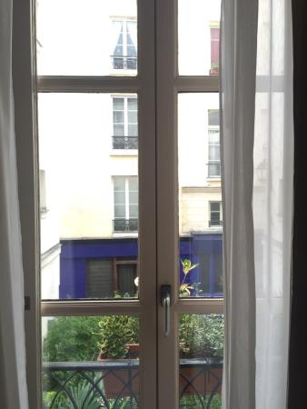 Hôtel Saint-Paul Le Marais : photo1.jpg
