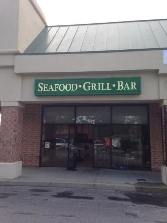 Buster's Seafood Grill