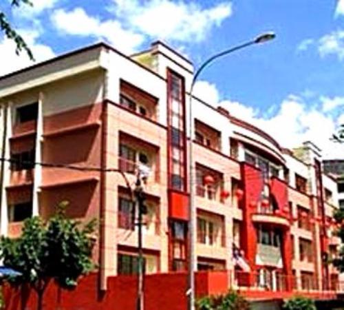 Replica Inn - Bukit Bintang : Отель