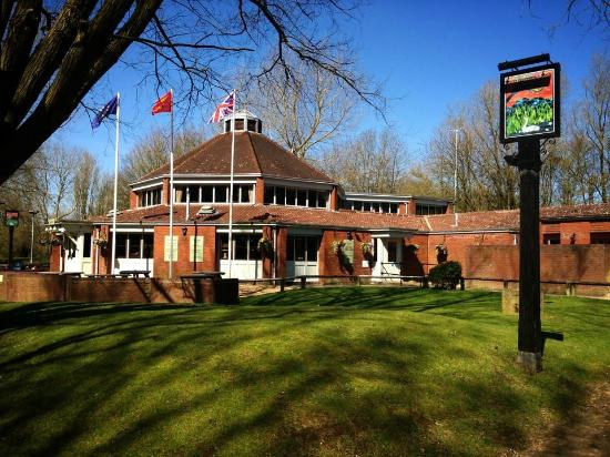 Hotels Near Bletchley
