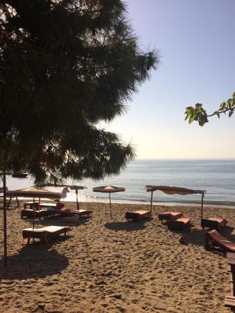 Buyukeceli, Turcja: Hayat Motel