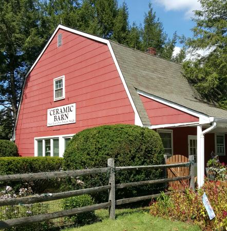 Mount Laurel, Nueva Jersey: Ceramic Barn