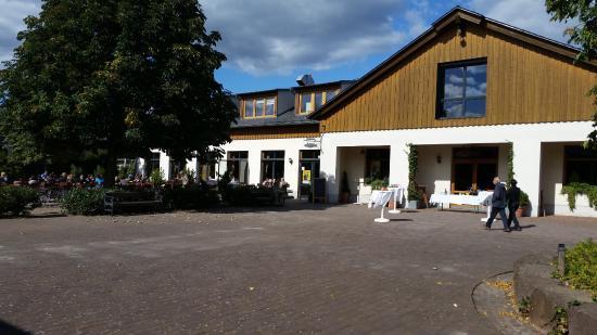 Brauhaus Bad Homburg
