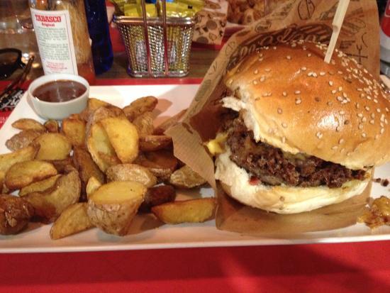 Goiko Grill: Burger McKennedy