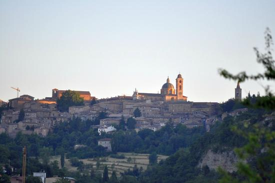Photo of La Meridiana Hotel Urbino