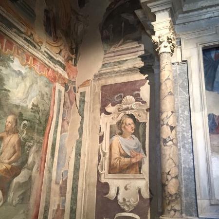 Castello Colonna - Centro Internazionale per l'Arte Contemporanea