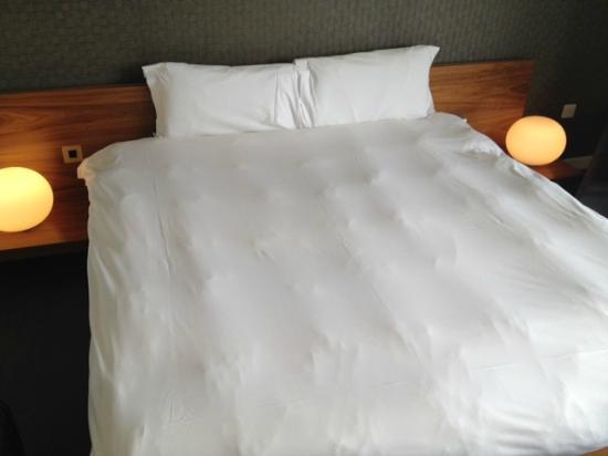 Drogheda, Irlanda: il letto