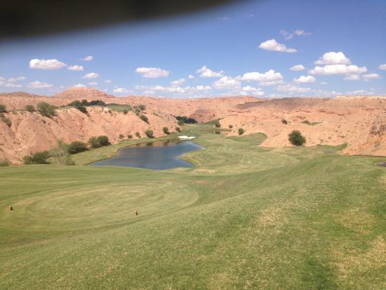 Wolf Creek Golf Club: Wolf Creek