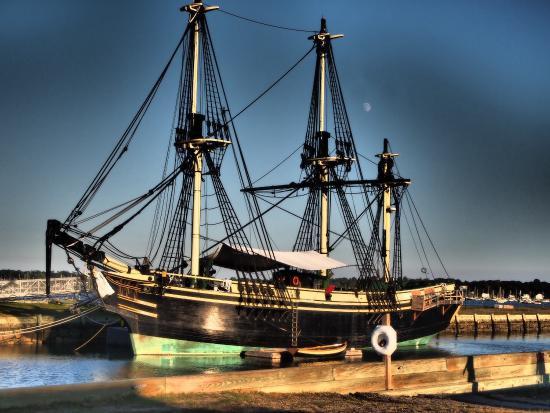 Salem Maritime National Historic Site: photo3.jpg